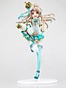 Anime Actionfigurer Inspirerad av Love Live Cosplay pvc 25 cm CM Modell Leksaker Dockleksak