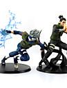 Anime Actionfigurer Inspirerad av Naruto Monkey D. Luffy pvc 16 cm CM Modell Leksaker Dockleksak