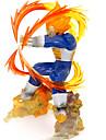 Anime Actionfigurer Inspirerad av Dragon Ball Cosplay pvc 15 cm CM Modell Leksaker Dockleksak Pojkar Flickor