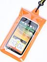 Mobilväska Vattentät Packpåse för iPhone X iPhone XS Vattentät pvc
