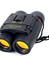 30 X 60 mm Binoculars Military Night Vision in Low Light High Definition Fully Multi-coated Hunting Camping / Hiking / Caving Outdoor Plastic Rubber