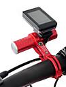 Mobilfäste till cykel Justerbara Roterbara Universell för Racercykel Mountain Bike Aluminiumlegering iPhone X iPhone XS iPhone XR Cykelsport Silver Röd Blå 1 pcs