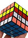 Magic Cube IQ-kub YU XIN Hämnd 4*4*4 Mjuk hastighetskub Magiska kuber Stresslindrande leksaker Pusselkub professionell nivå Hastighet Professionell Klassisk & Tidlös Barn Vuxna Leksaker Pojkar Flickor