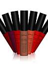 1 pcs Vardagsmakeup Sminkredskap Hudvårdsbalsam Läppglans Fuktig Färgat glans Smink Kosmetisk Dagligen Skötselprodukter