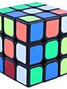 Magic Cube IQ-kub YONG JUN 3*3*3 Mjuk hastighetskub Magiska kuber Pusselkub professionell nivå Hastighet Användarmanual inkluderad Klassisk & Tidlös Barn Leksaker Pojkar Flickor Present