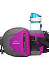 Waist Bag / Waistpack Cell Phone Bag Belt Pouch / Belt Bag for Sports Bag Multifunctional Phone / Iphone Running Bag Nylon Unisex / iPhone 8/7/6S/6