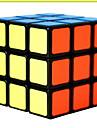 Magic Cube IQ-kub 3*3*3 Mjuk hastighetskub Magiska kuber Stresslindrande leksaker Pusselkub professionell nivå Hastighet Professionell Klassisk & Tidlös Barn Vuxna Leksaker Pojkar Flickor Present