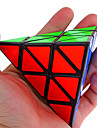 Magic Cube IQ-kub Shengshou Pyraminx Alien Mjuk hastighetskub Stresslindrande leksaker Utbildningsleksak Pusselkub professionell nivå Hastighet Professionell Födelsedag Klassisk & Tidlös Barn Vuxna