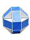Magic Cube IQ-kub Ormkuber 3*3*3 Mjuk hastighetskub Magiska kuber Pusselkub professionell nivå Hastighet Klassisk & Tidlös Leksaker Pojkar Flickor Present