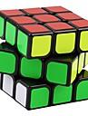 Magic Cube IQ-kub YongJun 3*3*3 Mjuk hastighetskub Magiska kuber Stresslindrande leksaker Pusselkub professionell nivå Hastighet Professionell Klassisk & Tidlös Barn Vuxna Leksaker Pojkar Flickor