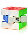 Magic Cube IQ-kub YONG JUN 3*3*3 Mjuk hastighetskub Magiska kuber Stresslindrande leksaker Pusselkub professionell nivå Hastighet Professionell Klassisk & Tidlös Barn Vuxna Leksaker Pojkar Flickor