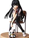 Anime Actionfigurer Inspirerad av Cosplay Cosplay pvc 19 cm CM Modell Leksaker Dockleksak