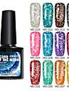 Nagellack UV-gel 0.01 1 UV färggel Klassisk Långvarig soak-off Dagligen UV färggel Klassisk Hög kvalitet
