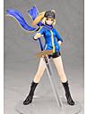 Anime Actionfigurer Inspirerad av Fate / stay night pvc 23 cm CM Modell Leksaker Dockleksak