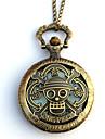 Klocka / Armbandsur Inspirerad av One Piece Eren Jager Animé Cosplay-tillbehör Klocka / Armbandsur Legering Herr Halloween kostymer