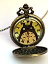 Klocka / Armbandsur Inspirerad av Min granne Totoro Eren Jager Animé Cosplay-tillbehör Klocka / Armbandsur Legering Herr Halloween kostymer