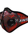 Sport Mask Skyddsmask mot Förorening Herr Dam Klättring Motion & Fitness Cykling / Cykel Cykel / Cykelsport Vattentät Vindtät Andningsfunktion 1 st Vinter Klassisk Mode Nylon Tactel Svart Bl