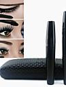 Mascara Smink 2 pcs Ögonfrans Dagligen Vardagsmakeup Volym Extra lång Tjock Kosmetisk Skötselprodukter