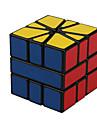 Magic Cube IQ-kub Alien Mjuk hastighetskub Magiska kuber Stresslindrande leksaker Pusselkub professionell nivå Hastighet Professionell Klassisk & Tidlös Barn Vuxna Leksaker Pojkar Flickor Present