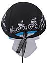 XINTOWN Skull Caps Hatt Headsweat Gör jakten Vindtät Solskyddskräm UV-resistent Andningsfunktion Snabb tork Cykel / Cykelsport Svart Vinter för Herr Dam Unisex Camping Fiske Cykling / Cykel Vildmark