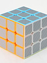 Magic Cube IQ-kub 3*3*3 Mjuk hastighetskub Magiska kuber Stresslindrande leksaker Pusselkub Professionell Klassisk & Tidlös Barn Vuxna Leksaker Pojkar Flickor Present