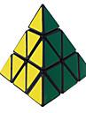 Magic Cube IQ-kub Pyraminx 3*3*3 Mjuk hastighetskub Magiska kuber Stresslindrande leksaker Pusselkub professionell nivå Professionell Len Klassisk & Tidlös Barn Vuxna Leksaker Pojkar Flickor Present