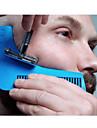 Raktillbehör Mustascher och skägg Rakning tillbehör Ergonomisk design N / A N / A