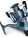 Fiskerullar Snurrande hjul 2.6:1 Växlingsförhållande+11 Kullager Hand Orientering utbytbar Generellt fiske - CB140