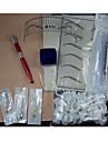 BaseKey Professionell / Hög kvalitet, fri formaldehyd practice Rekommenderas för Ögonbryn / Läppar / Eyeliners