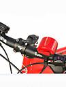 Elcykelhorn Bärbar alarm Hållbar för Racercykel Mountain Bike BMX TT hopfällbar cykel Cykelsport Plast