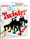Brädspel Twister Game Utbildningsleksak Professionell Originella Plast 1 pcs Barn Vuxna Pojkar Flickor Leksaker Present