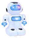Robot Bluetooth Fjärrkontroll Sång Dans Gång Barn Elektronik