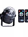 U\'King LED Scenljus Ljudaktiverat / Auto / Fjärrkontroll för Utomhus / Fest / Scen Professionell