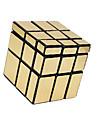 Magic Cube IQ-kub 3*3*3 Mjuk hastighetskub Magiska kuber Stresslindrande leksaker Pusselkub Lena klistermärken professionell nivå Hastighet Klassisk & Tidlös Barn Vuxna Leksaker Pojkar Flickor Present