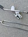 Stav Hållare & Ställ 1 pcs Fiske Metall Generellt fiske