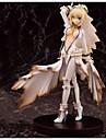 Anime Actionfigurer Inspirerad av Fate / stay night Saber Lily pvc 22 cm CM Modell Leksaker Dockleksak