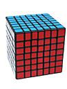 Magic Cube IQ-kub YONG JUN 7*7*7 Mjuk hastighetskub Magiska kuber Stresslindrande leksaker Pusselkub Genomskinligt klistermärke Professionell Barn Vuxna Leksaker Unisex Pojkar Flickor Present