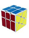 Magic Cube IQ-kub YONG JUN Mjuk hastighetskub Magiska kuber Stresslindrande leksaker Pusselkub Lena klistermärken Professionell Barn Vuxna Leksaker Pojkar Flickor Present