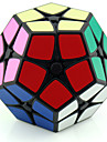 Magic Cube IQ-kub Shengshou Megaminx 2*2*2 Mjuk hastighetskub Magiska kuber Stresslindrande leksaker Utbildningsleksak Pusselkub Lena klistermärken Barn Vuxna Leksaker Unisex Present