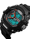 Smartwatch YY1233 for Long Standby / Water Resistant / Water Proof / Multifunction Timer / Stopwatch / Alarm Clock / Chronograph / Calendar