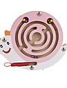 Brädspel Snigel Plast Barn Unisex Leksaker Present