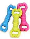 Tuggleksaker Hund Hundvalp Husdjur Leksaker 1 Hummer Gummi Present