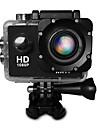 SJ4000 Actionkamera / Sportkamera GoPro vlogging Wifi / Justerbar / Bred vinkel 32 GB 30fps 20 mp 4608 x 3456 pixel Dykning / Skidåkning / Radio Kontroll CMOS H.264 Enkel bild / Bildsekvensläge