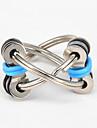 Handspinners Hand Spinner för att döda tid Stress och ångest Relief Focus Toy Två Spinner Plast Klassisk Vuxna Leksaker Present