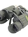 SEEKER 8 X 42 mm Kikare Porro Objektiv Nattvision i lågt ljus Högupplöst Generisk Väska Multibeläggning BAK4 Jakt Camping / Vandring / Grottkrypning Utomhus Plast Gummi Aluminiumlegering