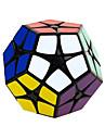 Magic Cube IQ-kub Megaminx 2*2*2 Mjuk hastighetskub Magiska kuber Stresslindrande leksaker Pusselkub Lena klistermärken Professionell Barn Vuxna Leksaker Unisex Pojkar Flickor Present
