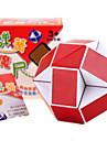 Magic Cube IQ-kub Ormkuber Mjuk hastighetskub Magiska kuber Stresslindrande leksaker Pusselkub Professionell Barn Vuxna Leksaker Unisex Pojkar Flickor Present