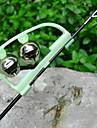 Bite Alarm Ringklocka till fiske 10 pcs Lätt att använda Plast Sjöfiske Kastfiske Spinnfiske Nappindikatorer Fiske Friluftsliv / Drag-fiske / Generellt fiske