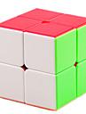 Magic Cube IQ-kub 2*2*2 Mjuk hastighetskub Magiska kuber Pusselkub Kul Klassisk Barn Leksaker Unisex Present