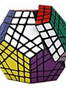 Magic Cube IQ-kub Shengshou Megaminx Mjuk hastighetskub Magiska kuber Pusselkub Kul Klassisk Barn Leksaker Unisex Present